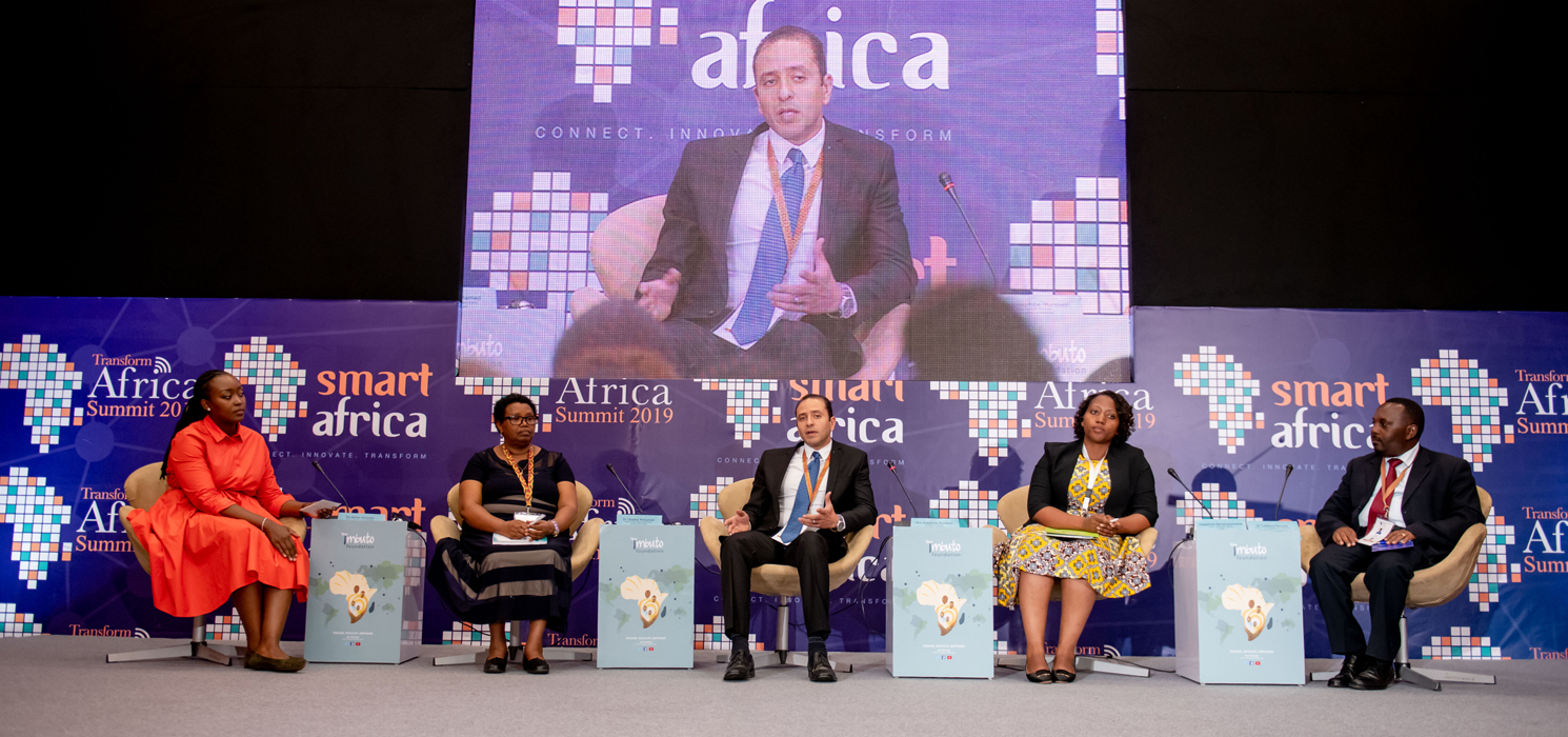 Transform Africa'' Investing in Digital Health for Family Planning'', May 2019