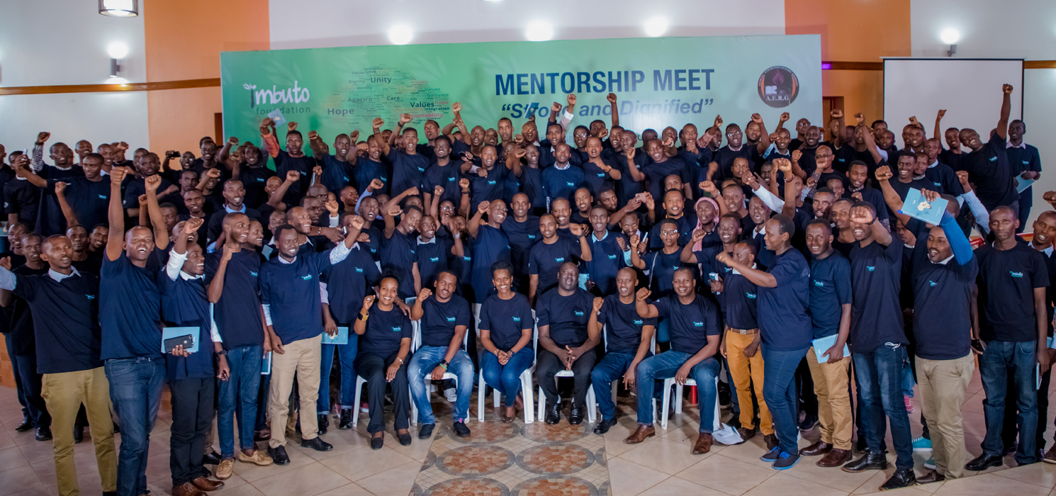 Mentorship Meet ''Strong and Dignified'', June 2019